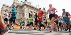 Vienna City Marathon – darauf müssen Autofahrer achten