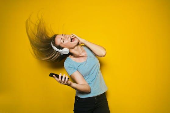 A1 Xplore Music 12 Monate gratis: Mit A1 back 2 school.