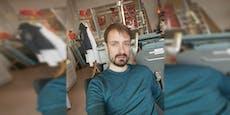 """Lastenradler in Wien: """"BMW-Lenker wollte mich töten"""""""