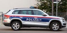 Lenker rastet bei Kontrolle aus und bedroht Polizei