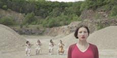 Protest-Song-Contest-Siegerin singt für Umweltschutz