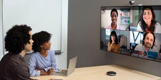 Microsoft und LinkedIn präsentieren neue Features und Angebote für Hybrid Work.