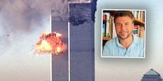 20 Jahre 9/11: Österreicher hörte Funksprüche vor Crash