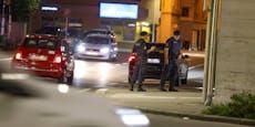 Schüsse abgefeuert – Cobra-Einsatz in Ried im Innkreis