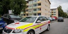 Polizei nahm Mordverdächtigen in Niederösterreich fest