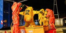 Nach Giftgas-Unfall: 41-Jähriger verstorben