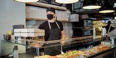 Corona-Ausbruch in Pizzeria – Gäste gesucht