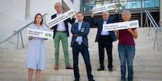 Global 2000 Klimaklage: Recht auf saubere Energie