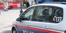 Teenie attackiert eigene Familie und bedroht Polizisten