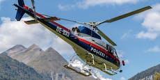 51-Jährige stürzt bei Wanderung 300 Meter in den Tod
