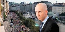 """Minister läuft Marathon in 3:21 – """"Dachte nur ans Bier"""""""