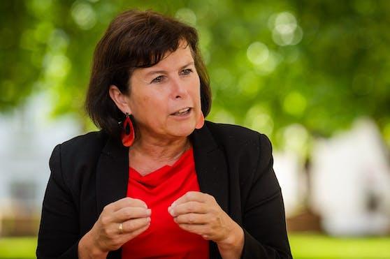 Die SPOÖ-Chefin fordert von den Arbeitgebern mehr Flexibilität.