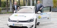 E-Autos überholten Diesel bei Neuzulassungen in NÖ