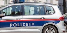 Fahndung nach Trafik-Raub mit Waffe in Wien