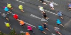 Drama in Wien: Läufer nach Kollaps bei Halbmarathon tot