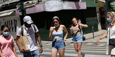 Maskenpflicht adeus! Portugal lockert Corona-Maßnahmen