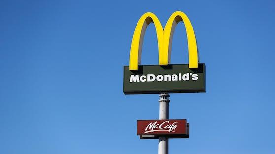 Bei dem Lokal handelt es sich um eine Filiale der Kette McDonald's am Kaplanweg 8 in der Bezirkshauptstadt Weiz.