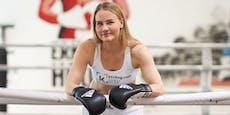 Stammzellen & OP: So kämpft Wesner um ihr Box-Comeback