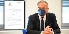 """Armin Wolf gewinnt vor Gericht gegen """"Corona-Leugner"""""""