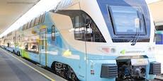 Westbahn will bald bis in die Schweiz fahren