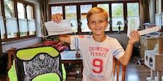 Erster Schultag für den kleinen Pauli: Das erwartet ihn