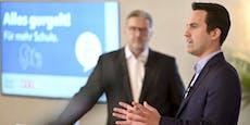 Wien-Vize Wiederkehr will Impfpflicht für neue Lehrer