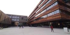 Neuer Campus der Linzer Medizin-Uni jetzt eröffnet