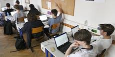 Quarantäne-Verkürzung bei Schülern so gut wie fix