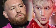 Profikämpfer bekam kein Selfie, will Rapper verprügeln