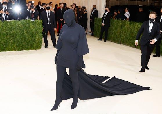 Kim Kardashian, bist du es wirklich?