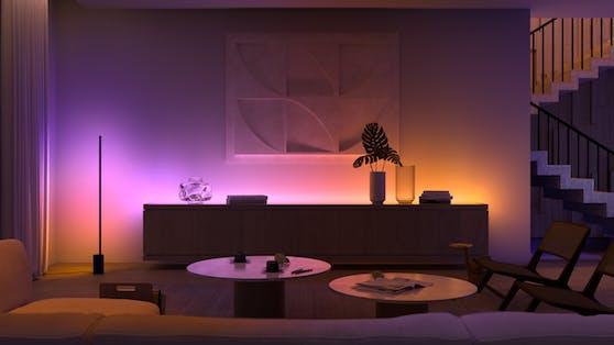 Eine Erleuchtung der besonderen Art - tink.at schenkt 10€ Rabatt auf Smarte Leuchten, Lichter und Lampen