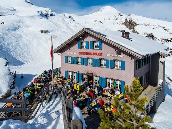 Restaurants am Berg dürfen nach einer langen Pause wieder aufmachen