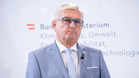 Gemeindebundpräsident Alfred Riedl will Ungeimpfte zur Kasse bitten.