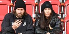 Simone Thomalla (56) & Silvio (36) haben sich getrennt