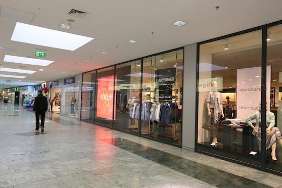 Shopping Center Nord der SCN
