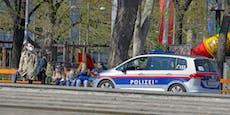 """""""Ehre beleidigt"""": Brutale Attacke im Wiener Resselpark"""
