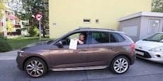 Wiener fährt zu langsam in 50er-Zone – 76 € Strafe