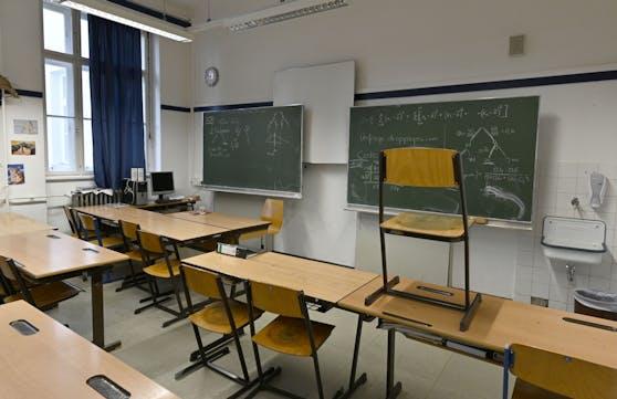 Eine Woche nach dem Schulstart im Osten mussten schon einige Schulklassen wegen Corona-Fällen geschlossen werden.