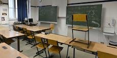 Über 400 Schulklassen in Quarantäne – neue Regeln fix