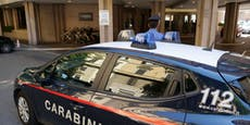 57 Mafia-Mitglieder in Italien festgenommen