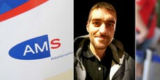 Wiener Vater macht Umschulung, AMS streicht Geld