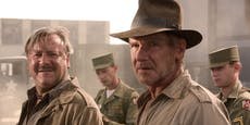 "Norovirus legt ""Indiana Jones""-Dreharbeiten lahm"