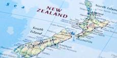 "Heißt Neuseeland bald ""Aotearoa""?"
