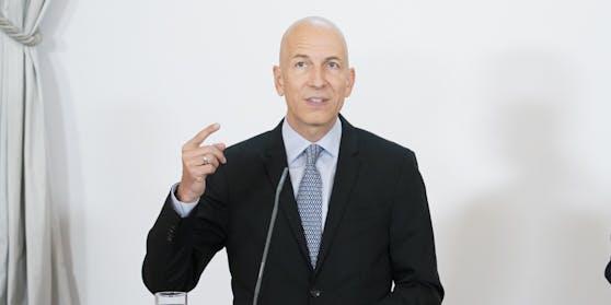 Arbeitsminister Kocher