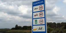 Radler verfährt sich, landet in Dänemark statt Italien