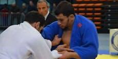 Nach Olympia-Eklat: Zehn Jahre Sperre für Judoka