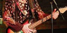 Kasperl, Beatles, Hendrix und der brave Soldat Schwejk