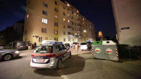 Die am Montag in Favoriten getötete 37-Jährige hinterlässt eine vierjährige Tochter.