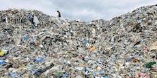 Wie Konzerne die Klima- und Plastikkrise befeuern