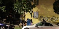 Jüngeres Opfer (35) war Caritas-Mitarbeiterin in Wien
